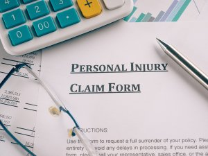 personal injury annapolis